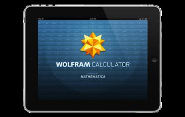 Wolfram Calculator